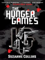 Suzanne Collins - The Hunger Games, e-kirja