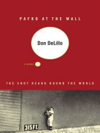 Don DeLillo - Pafko at the Wall, e-kirja