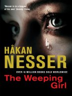 Håkan Nesser - The Weeping Girl, e-kirja