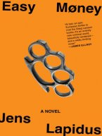 Jens Lapidus - Easy Money, e-kirja
