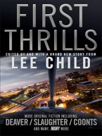 Lee Child - First Thrills, e-kirja