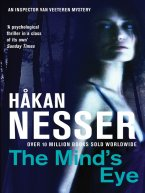 Håkan Nesser - The Mind's Eye, e-kirja