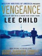 Lee Child - Vengeance, e-kirja