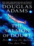 Douglas Adams - The Salmon of Doubt, e-kirja