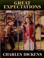Charles Dickens - Great Expectations, e-kirja