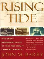 John M. Barry - Rising Tide, e-kirja