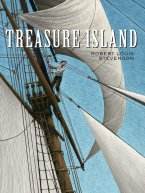 Robert Louis Stevenson - Treasure Island, e-kirja