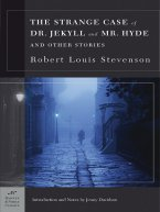 Robert Louis Stevenson - The Strange Case of Dr. Jekyll and Mr. Hyde and Other Stories, e-kirja