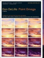 Don DeLillo - Point Omega, e-kirja