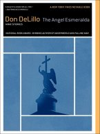 Don DeLillo - The Angel Esmeralda, e-kirja