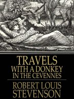 Robert Louis Stevenson - Travels with a Donkey in the Cevennes, e-kirja