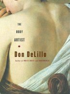 Don DeLillo - The Body Artist, e-kirja