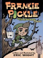 Eric Wight - Frankie Pickle and the Mathematical Menace, e-kirja