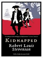 Robert Louis Stevenson - Kidnapped, e-kirja