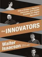 Walter Isaacson - The Innovators, e-kirja