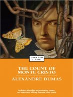 Alexandre Dumas - The Count of Monte Cristo, e-kirja