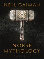 Neil Gaiman - Norse Mythology, e-kirja