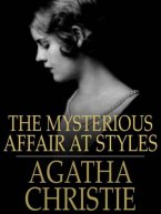 Agatha Christie - The Mysterious Affair At Styles, e-kirja