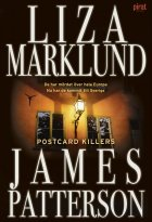 Liza Marklund, James Patterson - Postcard Killers, e-kirja