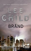 Lee Child - Bränd, e-kirja