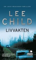Lee Child - Livvakten, e-kirja