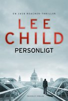 Lee Child - Personligt, e-kirja