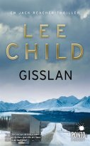 Lee Child - Gisslan, e-kirja