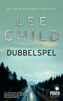 Lee Child - Dubbelspel, e-kirja