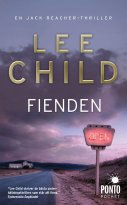 Lee Child - Fienden, e-kirja
