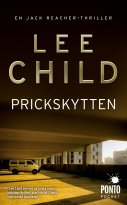 Lee Child - Prickskytten, e-kirja