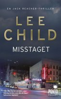 Lee Child - Misstaget, e-kirja