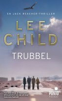 Lee Child - Trubbel, e-kirja
