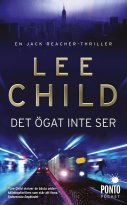 Lee Child - Det ögat inte ser, e-kirja
