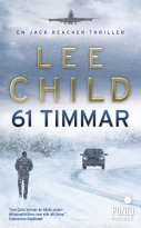 Lee Child - 61 timmar, e-kirja