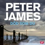 Peter James - Död som du, äänikirja