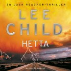 Lee Child - Hetta, äänikirja