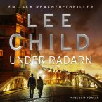 Lee Child - Under radarn, äänikirja