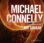 Michael Connelly - Nio drakar, äänikirja