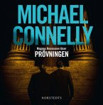 Michael Connelly - Prövningen, äänikirja