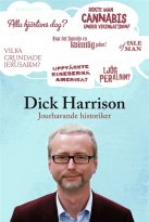 Dick Harrison - Jourhavande historiker, e-kirja