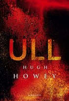 Hugh Howey - Ull, e-kirja