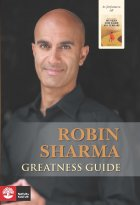 Robin Sharma - The Greatness Guide, e-kirja