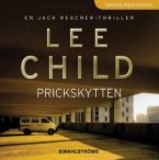Lee Child - Prickskytten, äänikirja