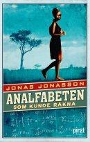 Jonas Jonasson - Analfabeten som kunde räkna, e-kirja