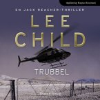 Lee Child - Trubbel, äänikirja