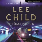 Lee Child - Det ögat inte ser, äänikirja