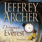 Jeffrey Archer - Drömmen om Everest, äänikirja