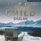 Lee Child - Gisslan, äänikirja