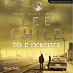 Lee Child - Dold identitet, äänikirja