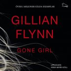 Gillian Flynn - Gone girl, äänikirja